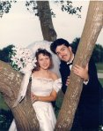 Mr. & Mrs. Grant Foster 7-27-1991